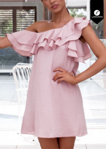 5490ed4580 Vestidos para mujer para mujer Limonni Novalee LI1709 Cortos elegantes REF   LI1709 ¿Te gusta