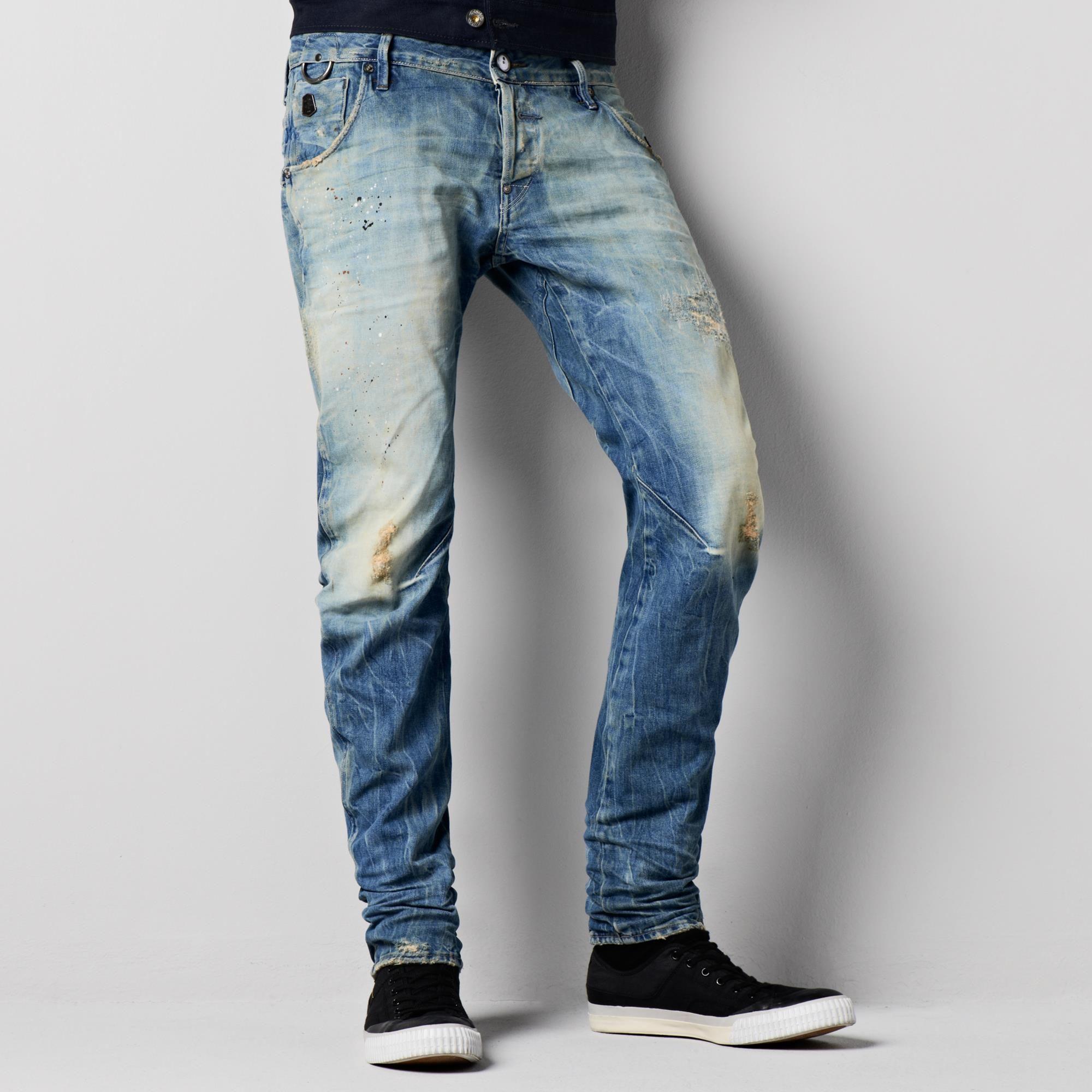 Nw 1108 3d sl/hack dnm/med ag destry | Faver Jeans ...