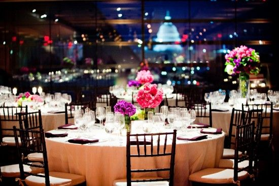 Newseum That S My Pic Reception Missy Rosenberg And Kristin Delo Maryland Wedding Venues Washington Dc Wedding Venues Dc Wedding Venues