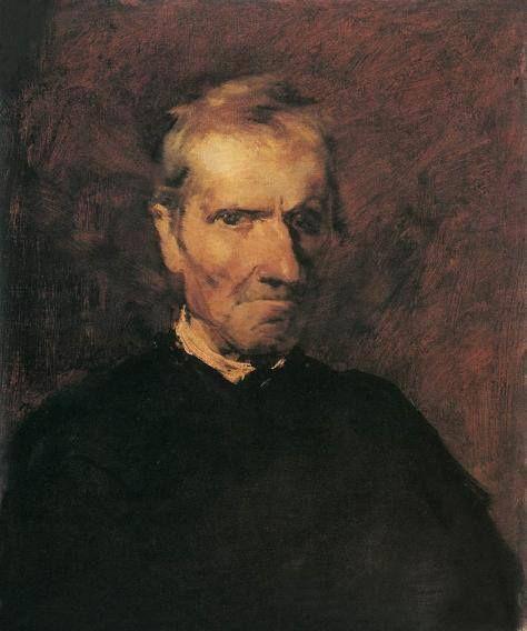 Munkácsy Mihály (1844-1900) - Tanító