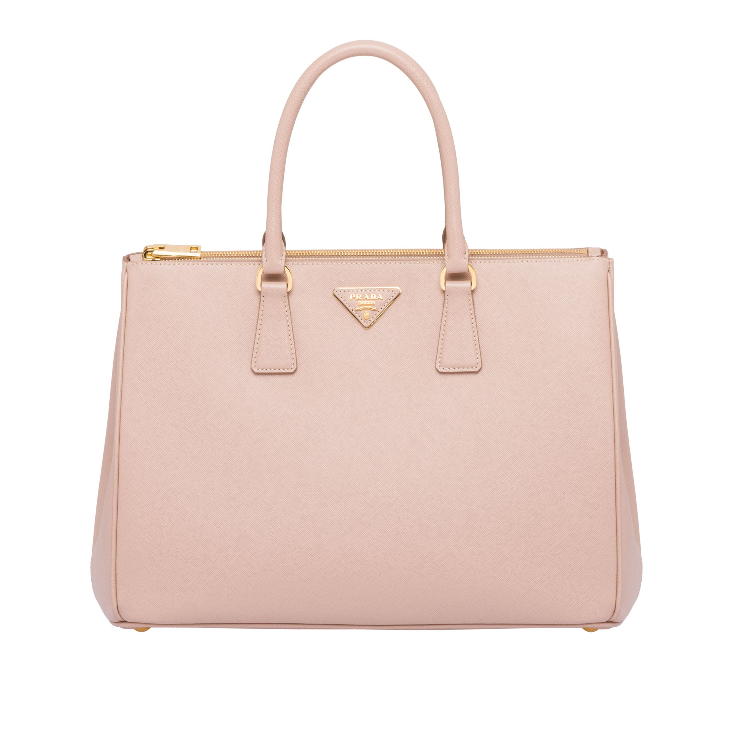 340e3322c618 Prada Galleria Large Saffiano Leather Bag