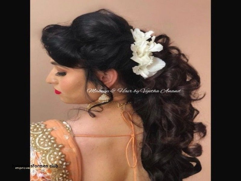 Cool Beautiful Indian Hair Styles For Short Hair Check More At Https Hairstylesformen Cl Indian Wedding Hairstyles Indian Bridal Hairstyles Short Hair Styles