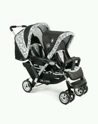 Kinderwagen zwillinge maxi cosi  Kinderwagen zwillinge chic baby 4 | Pinterest | Kinderwagen ...