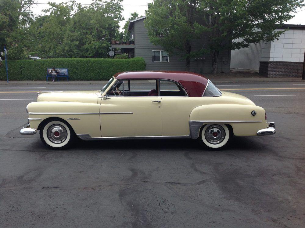 1950 Chrysler In Gray Google Search Chrysler Windsor Chrysler
