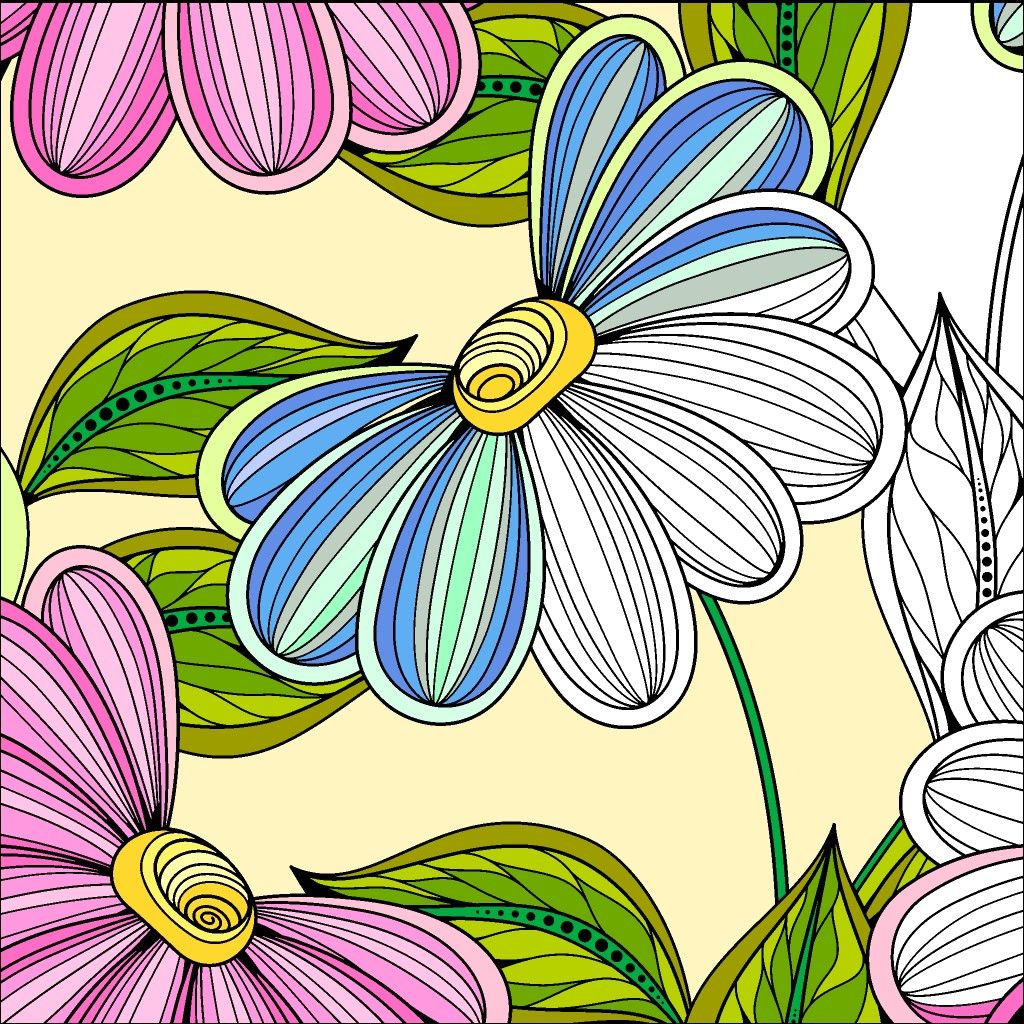 Pin On My Coloring Addiction
