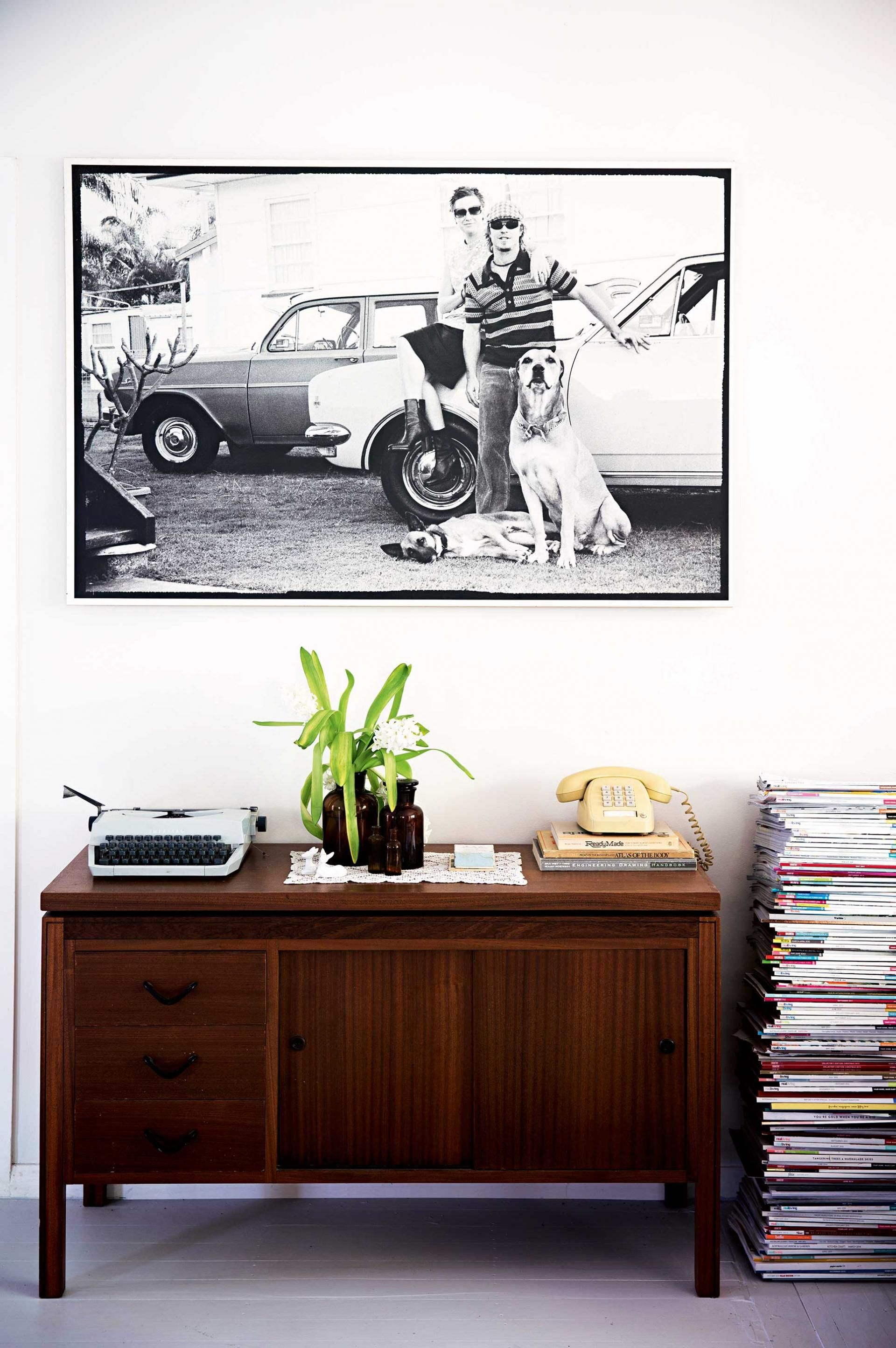 10 creative ideas for every room in your house. Styling by Natalie ...
