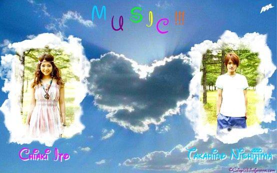 Music NiChia theme ^~^