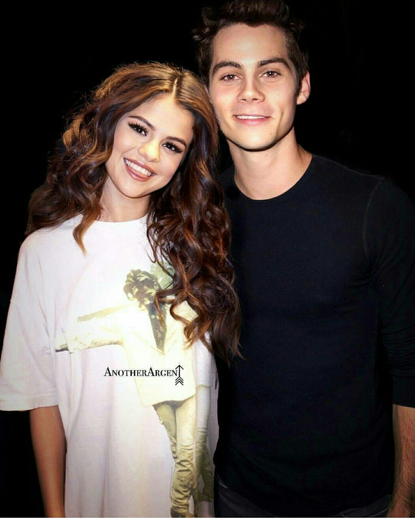 Selena Gomez dating Dylan o Brien