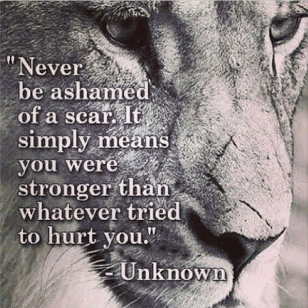 Boost Your Self-Esteem With 47 Quotes About Strength