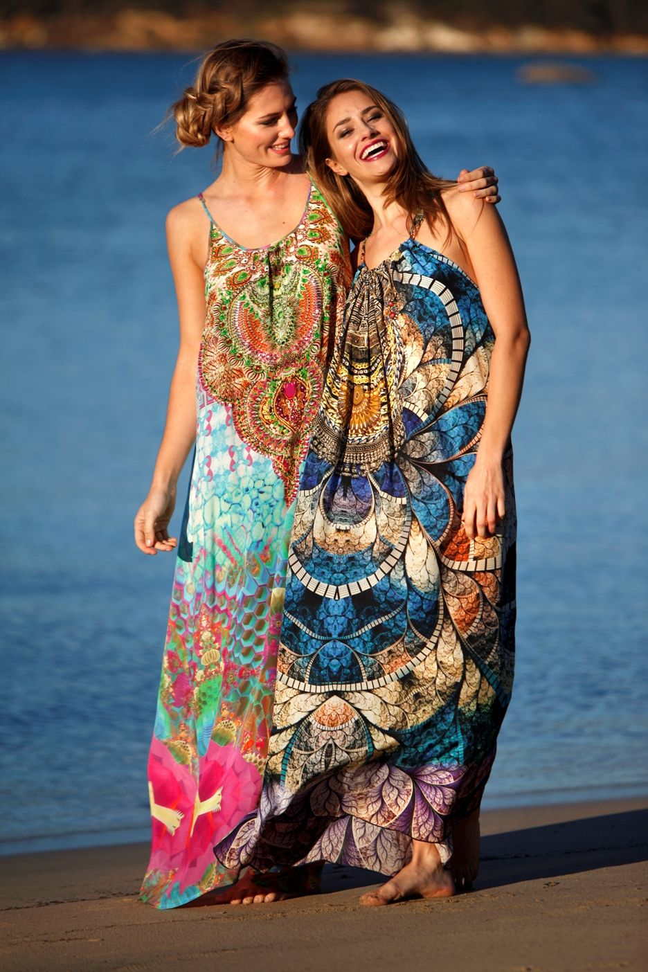 58fd17f1e2 When two kaftans are better than one!