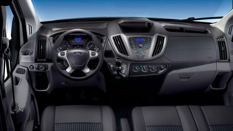 2019 Model Ford Transit Minibus Model Ve Ozellikleri 2019 Model Arac Fiyatlari Ve Ozellikleri Ford Arac Direksiyon