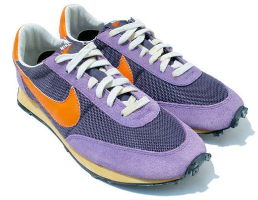 super popular e3746 5eecf Nike Vintage LDV  PurpleOrange  YellowBlue - EU Kicks Sneaker Magazine