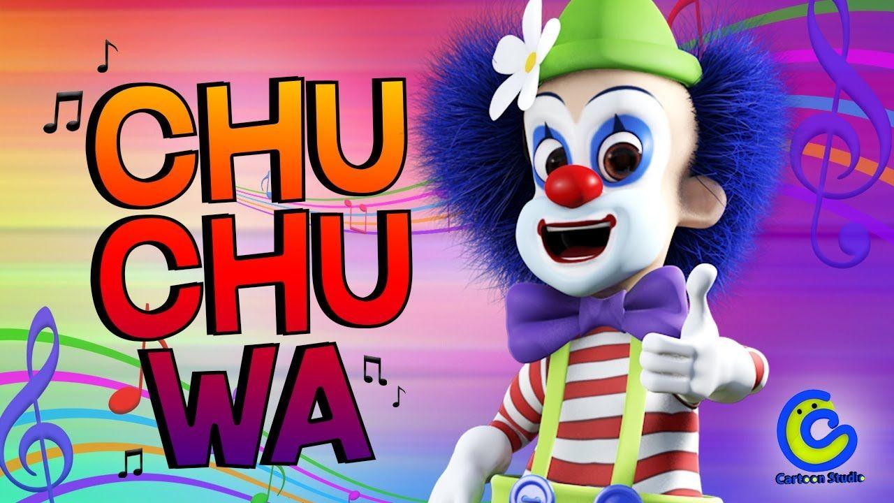 Chuchuwa Canciones Infantiles Dela Granja Chu Chu Ua  # Muebles Cuquins