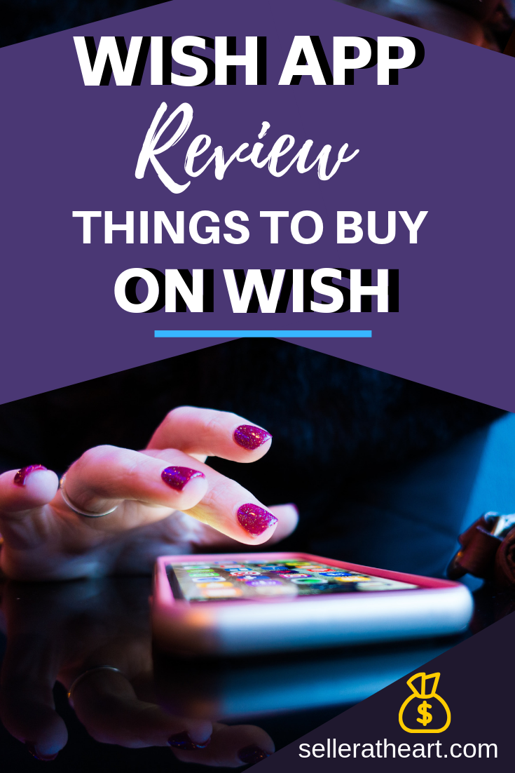 Wish App Review Things To Buy On Wish Is The Wish App