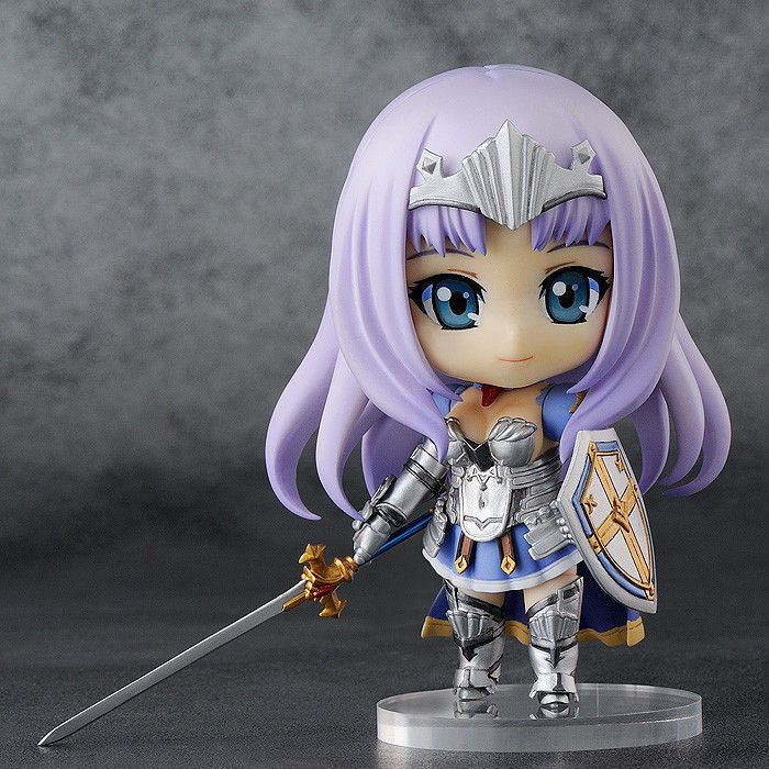 Tomoe Nendoroid PVC Figure Queen/'s Blade
