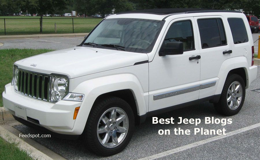 Top 15 Jeep Blogs and Websites To Follow in 2018 Jeep