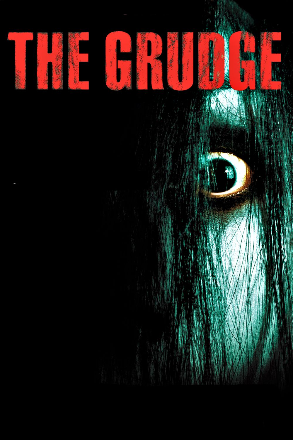 The Grudge (2004) Movie Review (With images) The grudge