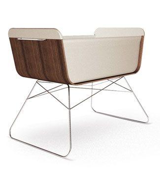 modern bassinets | Hive Bassinet from Cuna | Baby Gear | Pinterest ...
