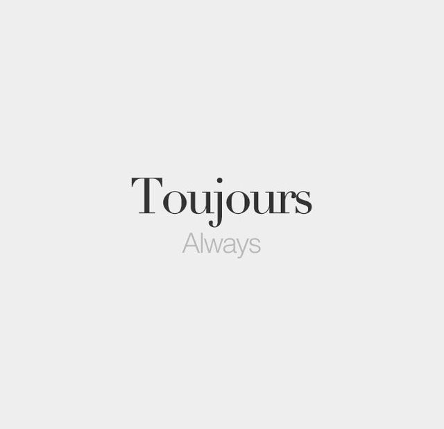 Short Love Quotes In Different Languages Asgq17dkg: Always Code Name Verity French