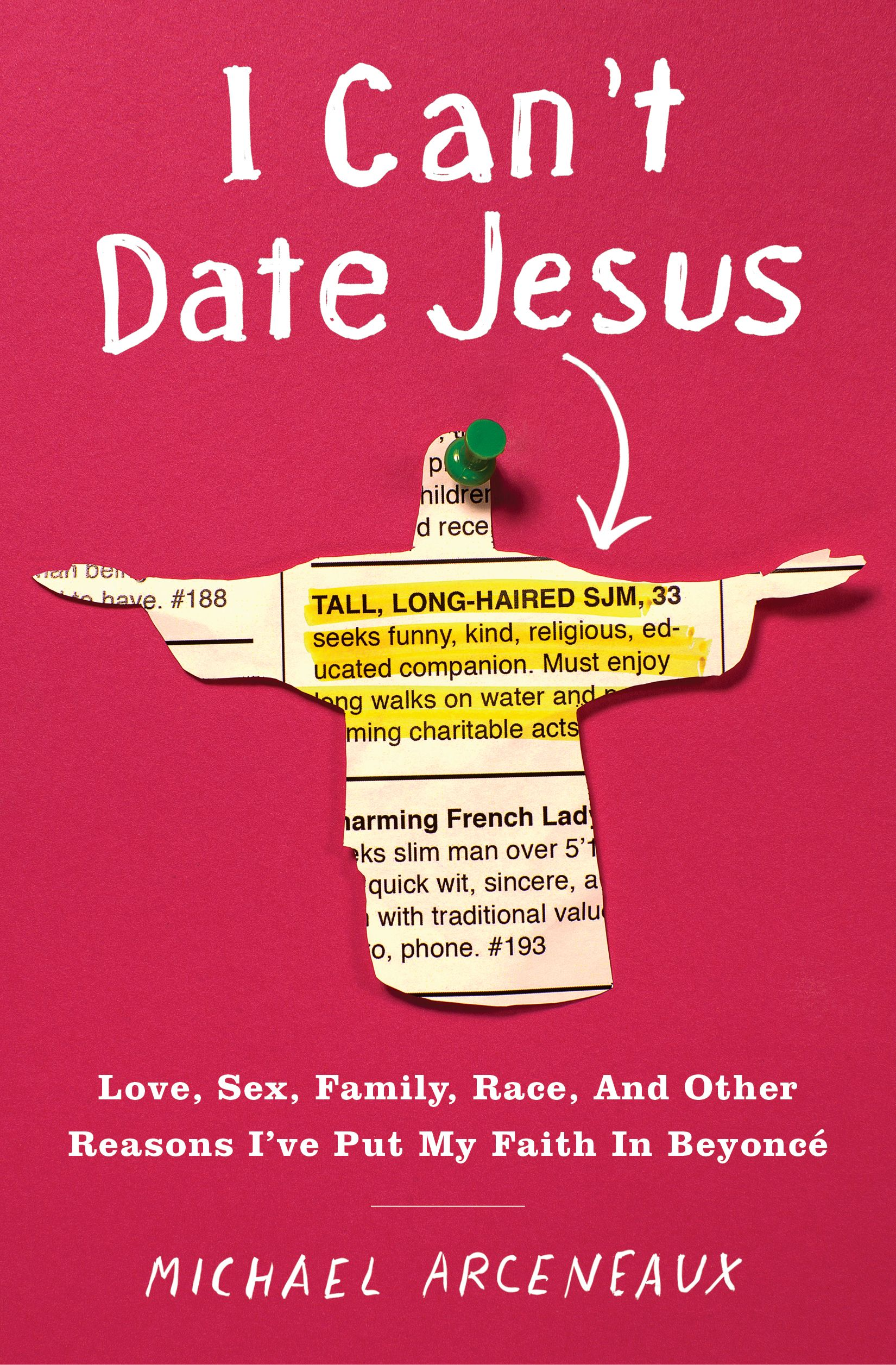 I Cant Date Jesus 9781501178856 Hr Books By Black Authors