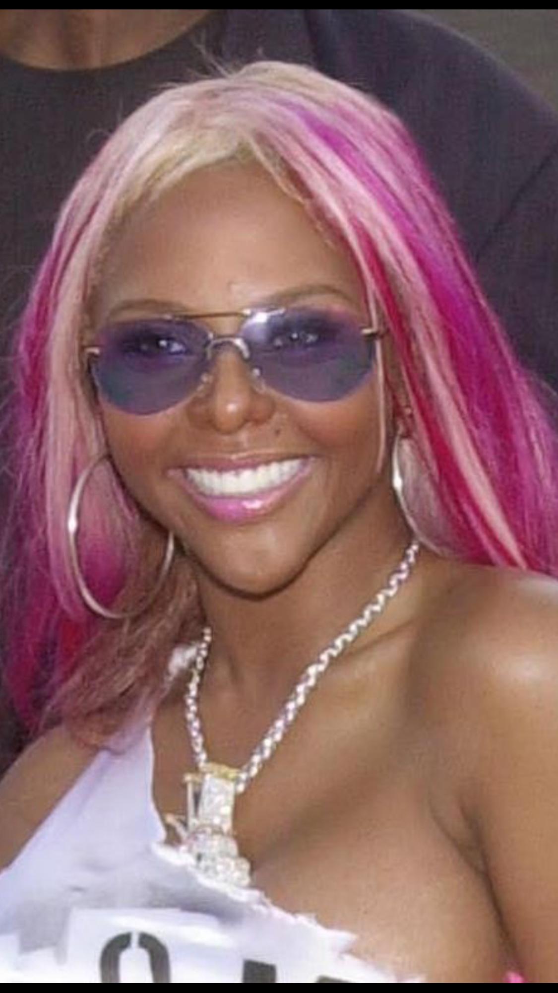 Lil Kim 👑🐝 Lil Kim the Goddessss A K A Ms G O A T