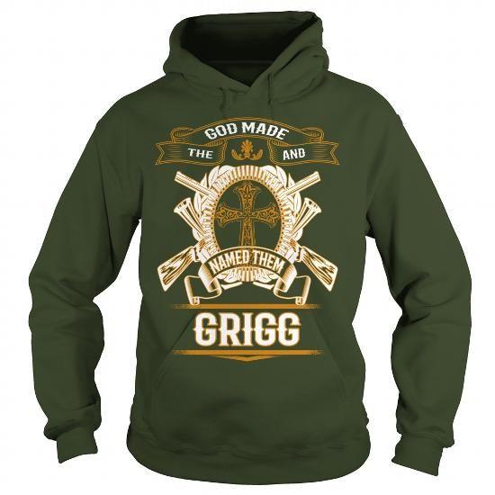 I Love  GRIGG, GRIGG T Shirt, GRIGG Tee T shirts