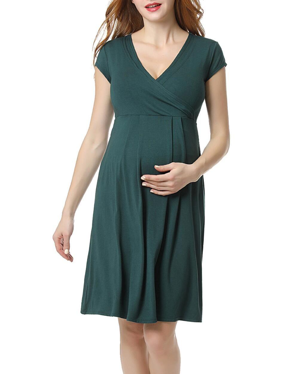 Glow Grow Maternity Nursing Night Gown S Rayon In 2020 Nursing Gown Night Gown Nursing Nightgown [ 1250 x 1000 Pixel ]