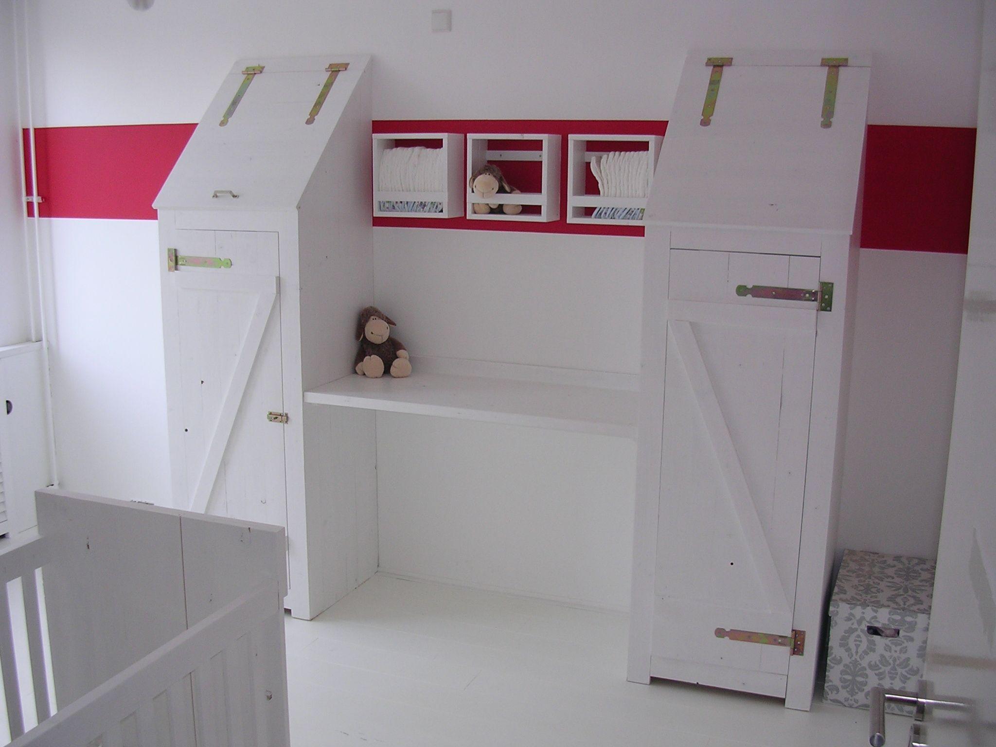 babykamer 004 (2048×1536) | nursery | pinterest, Deco ideeën