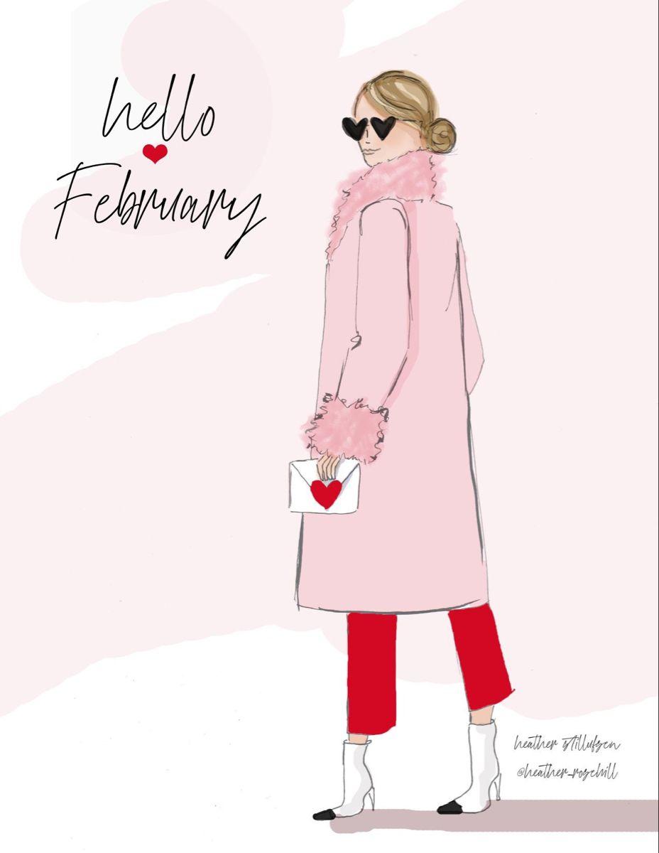 Pin auf Valentinstag