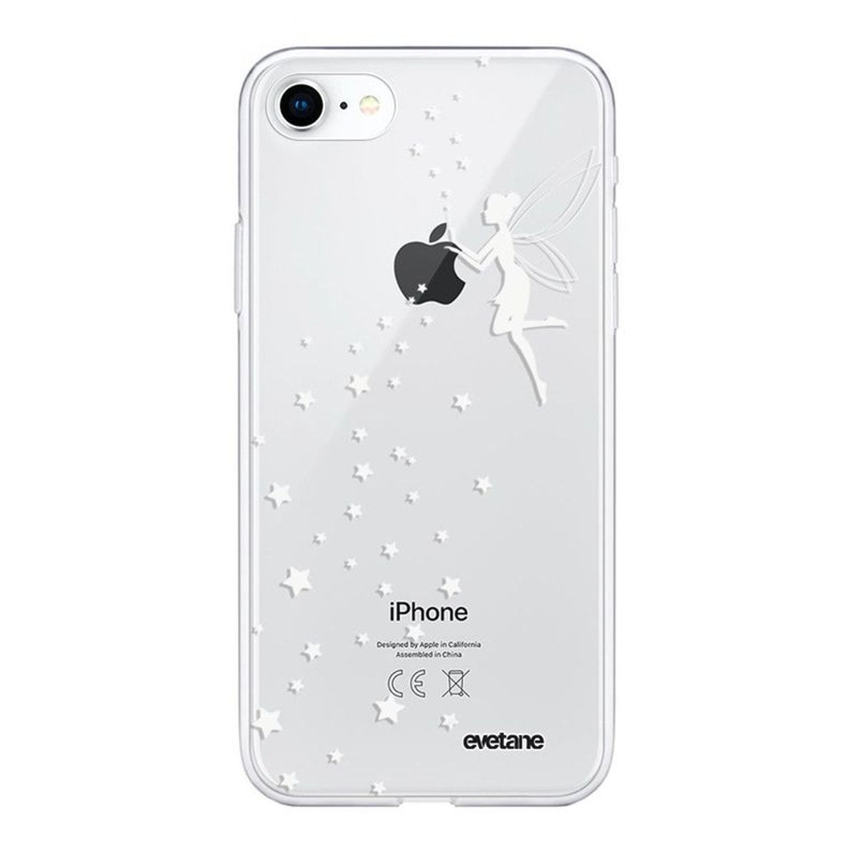 coque iphone 7 360 motif