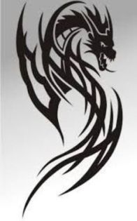 Photo of Dragon Tattoo Ideas, #Dragon #ideas #tattoo #tribaldragontattooideas