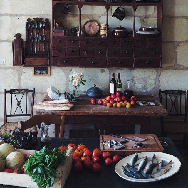 Pin de Harper Fetler en to eat | Pinterest | Comida francesa ...
