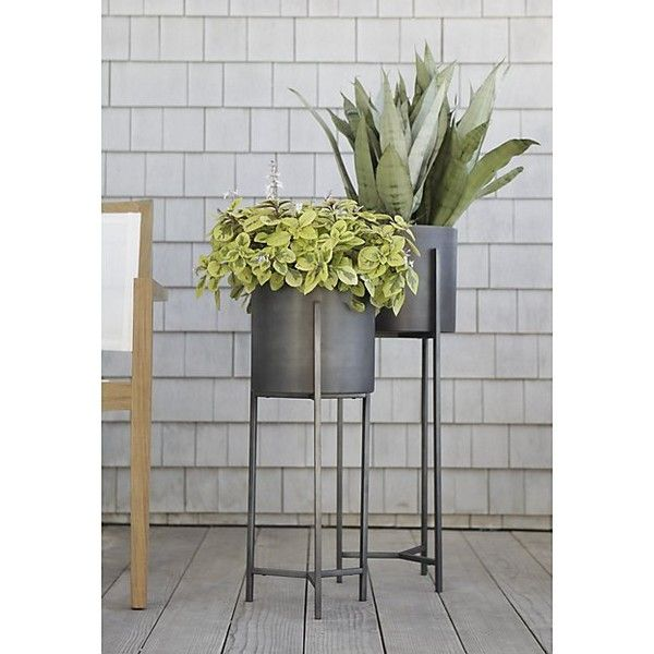 Porch Perfect Tall Plant Stands Plant Stand Indoor Modern Plant Stand