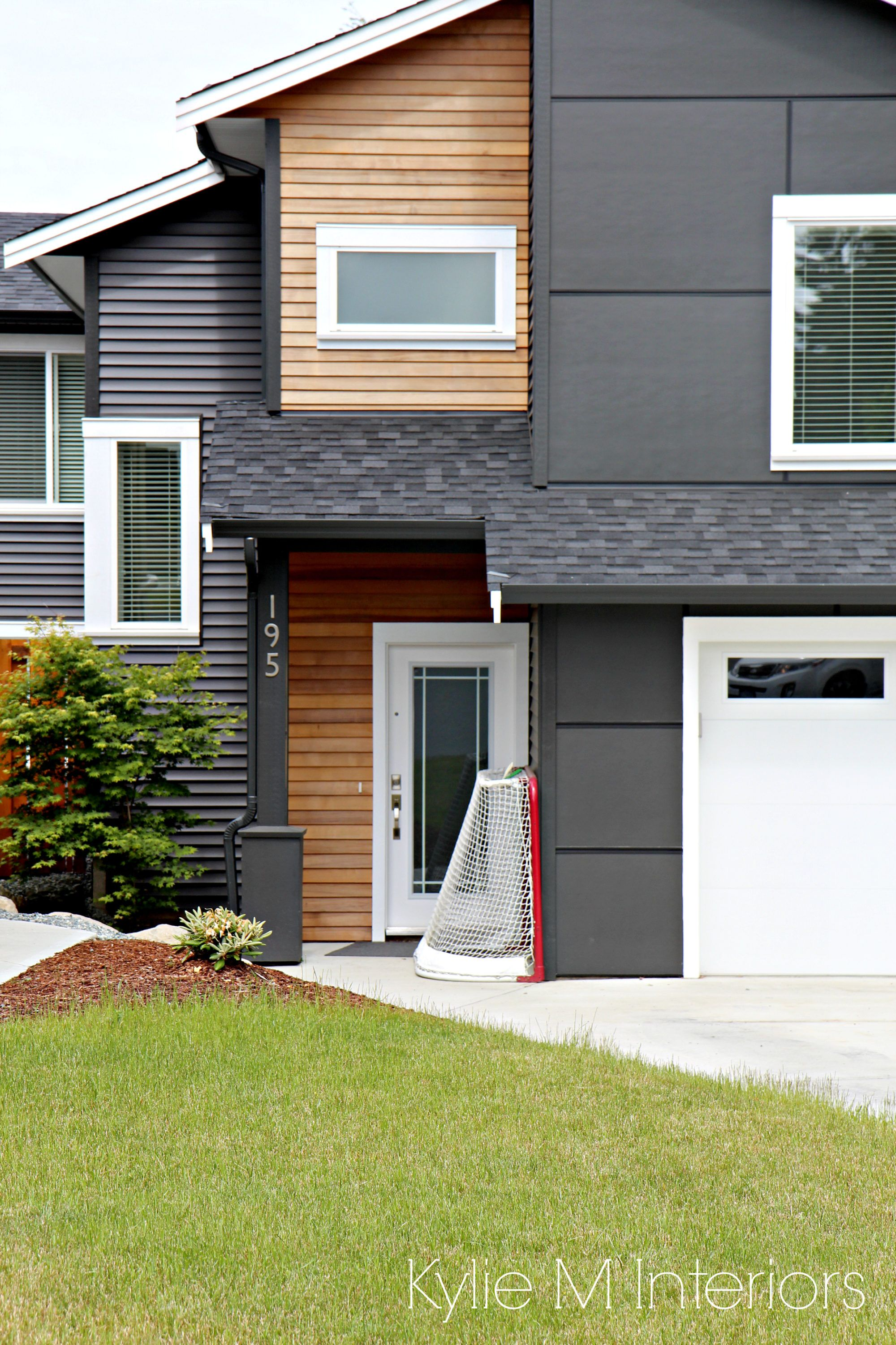 Exterior Painting 4 Things To Know Before Picking A Colour House Paint Exterior House Exterior House Siding