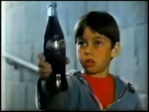 Coke Mean Joe Greene Commercial 1979 Joe Greene Greene Coke