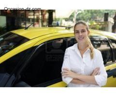 recherche emploi chauffeur femme)