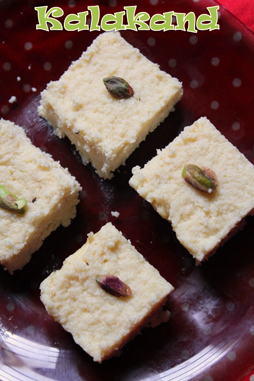 Instant kalakand recipe recipes indian sweets and recipe collection yummy tummy instant kalakand recipe forumfinder Gallery