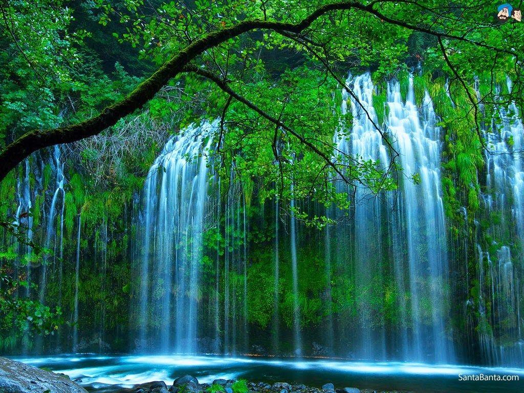 Aboundance Del 1 Part 1 Your Truth Code Waterfall Wallpaper Beautiful Waterfalls Waterfall
