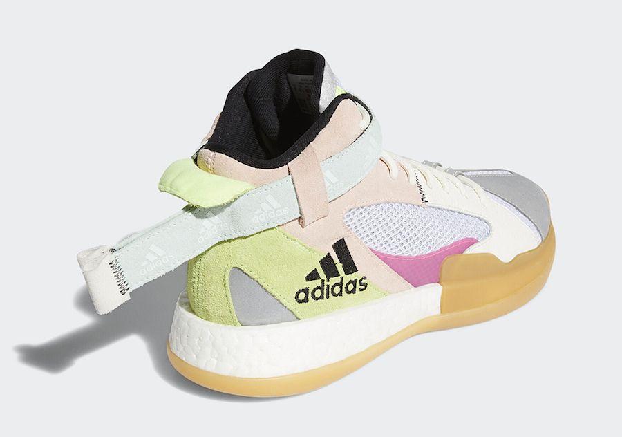 adidas Trifecta EG6876 EG6875 EG5779 Release Date Info