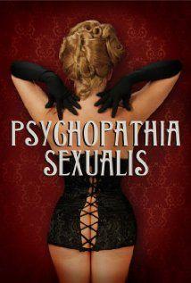 Psychopathia Sexualis