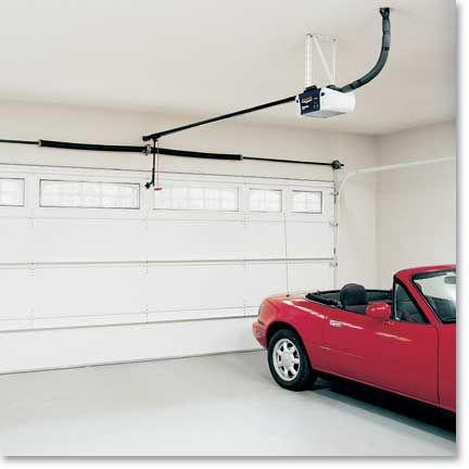 Do you need a New Garage Door Opener or Garage Door Opener ...