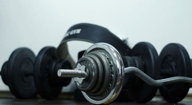 Body Pump Or Spinning For Weight Loss