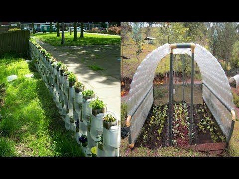 Amazing Plastic Bottle Gardening Ideas Bottle Gardening