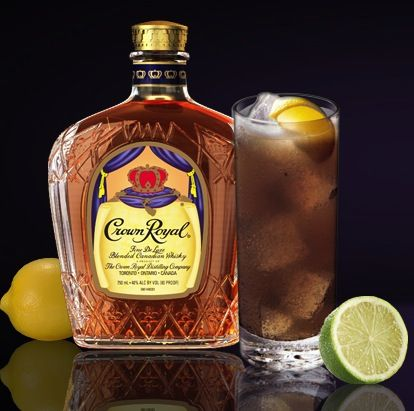 Check out crown royal long island iced tea it 39 s so easy for Iced tea and whiskey drink