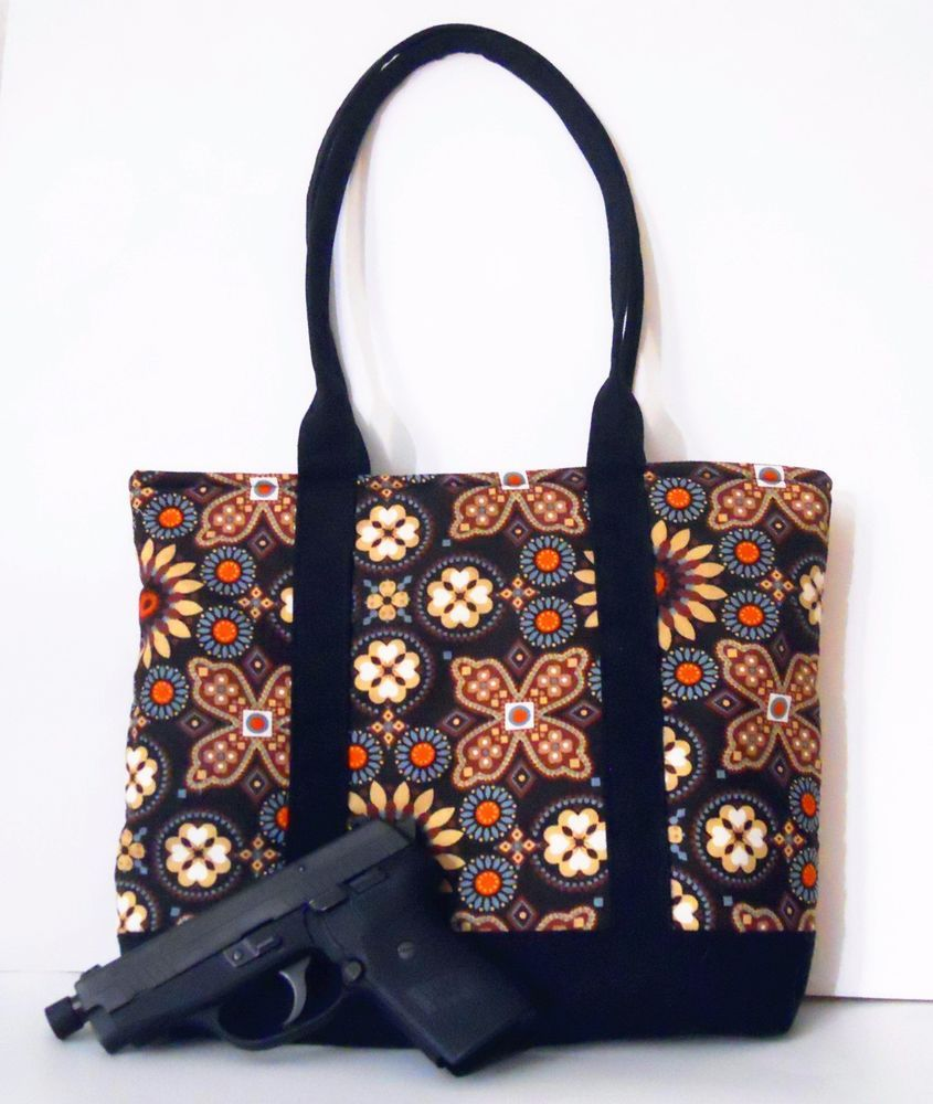 Sale This Week Concealed Carry Gun Purse W Vera Bradley Canyon