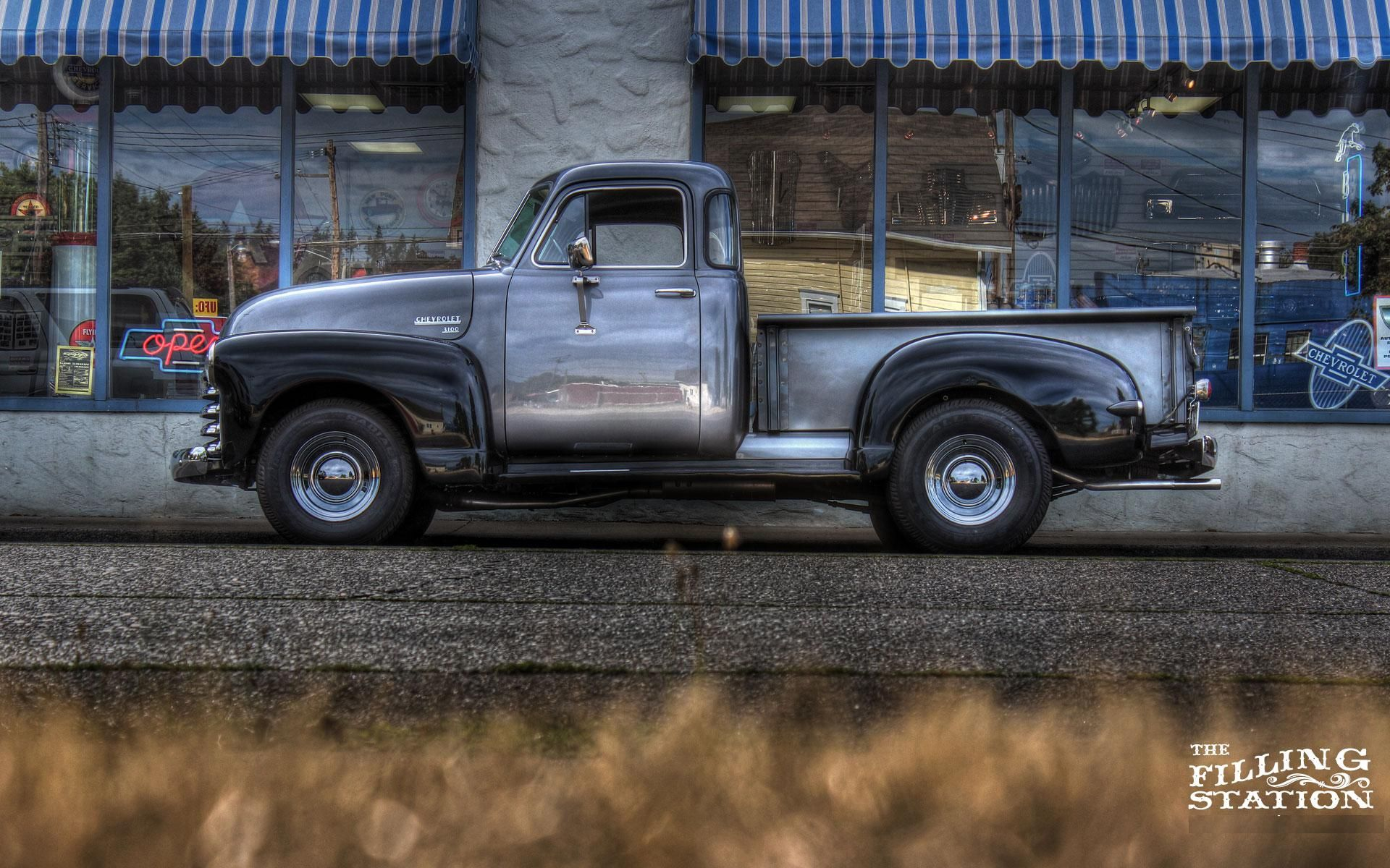Vintage Truck Hd Wallpapers Old Ford Truck Pictures Cool