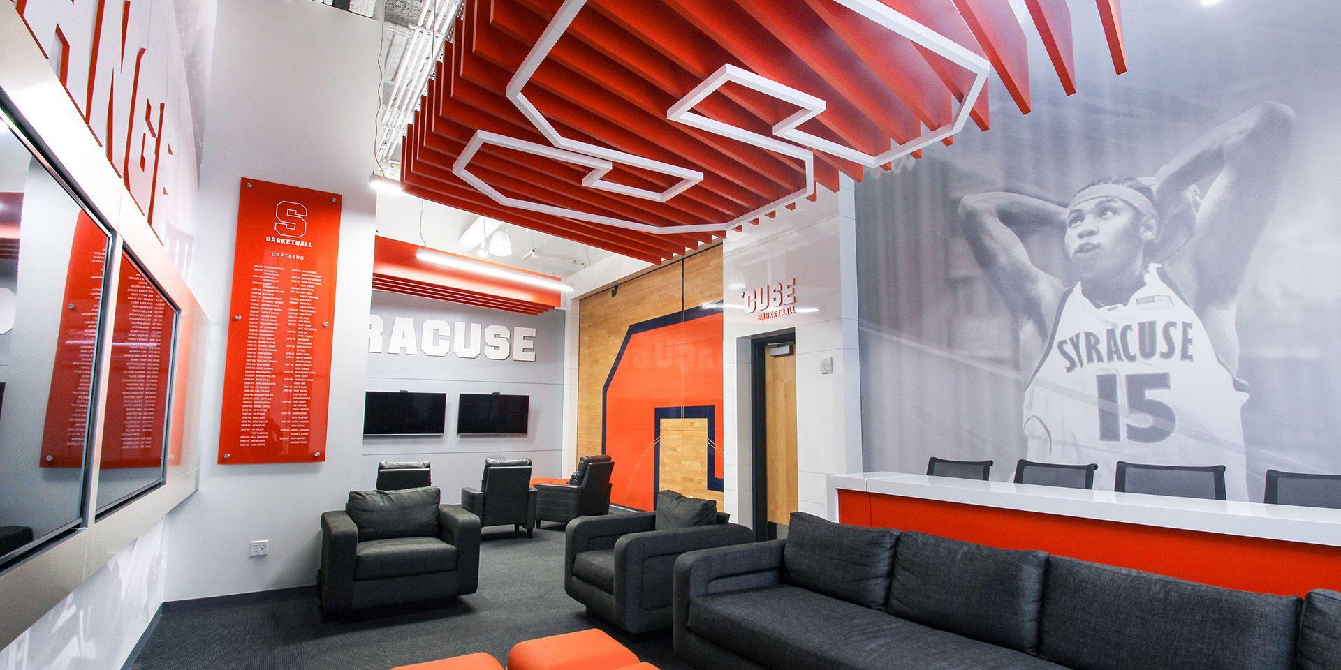 Work Jack Porter in 2020 Syracuse university
