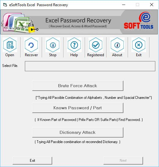 Get Password Protect Excel File Unlocked By The Esofttools Excel Unlocker Tool Which Helps You To Remove Forgotten Or Lost Excel Excel Passwords Me On A Map