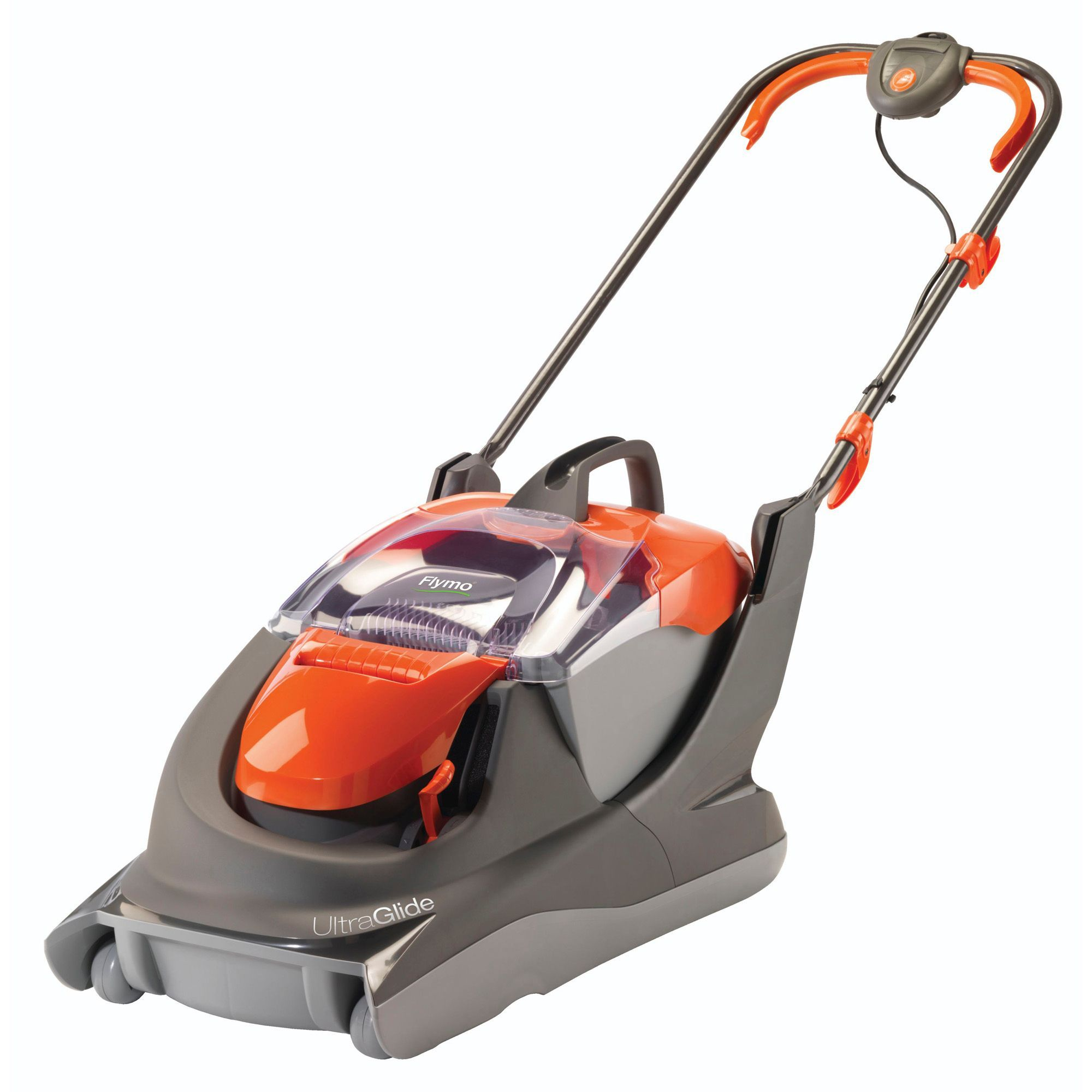 Flymo UltraGlide Corded Hover Lawnmower B&Q for all your