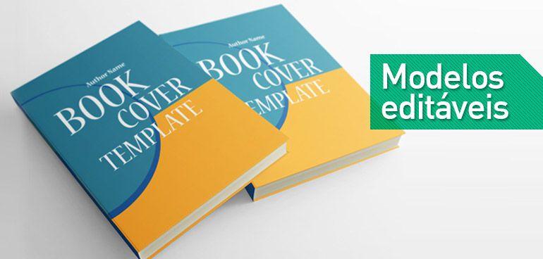 50 modelos de capa de livro para download gratuito publique seu 50 modelos de capa de livro para download gratuito fandeluxe Image collections